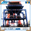 50cbm Port Handling Equipment Mobile Hopper
