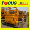 Js750 750L Double Shaft Concrete Mixer on Sale