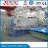 QC11K Series CNC Hydraulic guillotine shear machine
