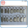 Factory Supply Custom Logo Blank Keychain
