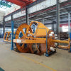 1000/3+2 Wire Cable Laying up Machine