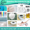 Sanitary Napkin Raw Materials All in One with Competitive Price