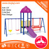 Outdoor Playground Swing Slide for Little Kids