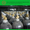 40 Liter 150 Bar Industrial Gas Cylinder Helium