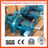 China Supplier Wear-Resisting Natural Rubber Small Slurry Pump