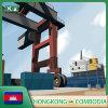 Sea Freight Shipping From Hongkong to Combodia Sihanoukville / Phnom Penh