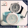Brand New Style Silicon Band Strap Geneva Wrist Watch (DC-1076)
