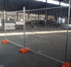Hot-Dipped Galvanized Temporary Fencing Panel