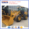 XCMG Wheel Loader Lw300fn 3 Ton Mini Loader