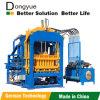 Dongyue Brand Qt4-15 Hydraulic Press Block Machine (39 set in India)