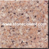 Natural Stone Pink G681 Granite for Tiles and Slabs