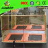 Wholesale High Quality Outdoor Trampoline Bed