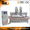 2D & 3D Wood CNC Router Machine