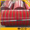 Prepainted Color Coated Galvanized Steel Strip with Good Quality