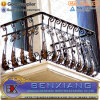 Powder Coating Wrought Iron Window Grills