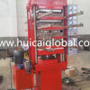 Rubber Floor Tile Vulcanizing Machine