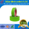 Car Painting Masking Tape in 120 Degree Resistance in Green Color From Jla Factory