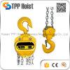 Hsc Series 5 Ton Hand Manual Chain Hoist for Lifting
