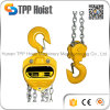 Manual Chain Hoist with Ce Certificate Hsc Toyo Type