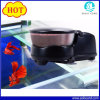 Last for 99 Days Food Container Wholesale Classic Black Automatic Fish Feeder