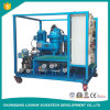 High Efficiency Quickly Remove Water and Sluge From Mineral Oil Centrifugal Machine