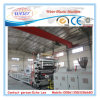 High Gloss UV Decorative PVC Marble Sheet Production Line