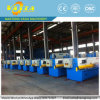 Hydraulic Shearing Machine with H13 Blades