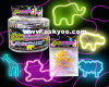 Personalized Silicon Silly Bands (SB101)