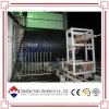 Skrg_850 HDPE Large Diameter Spiral Pipe Production Line
