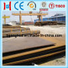 X120mn12 Alloy Steel 1.3401 for Shipbuilding