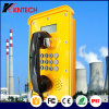 2017 New Outdoor Emergency Telephone Knsp-16 Explosion-Proof Telephone