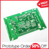 Quick Turn PCB Prototype for Industrial Controls (3 Days)