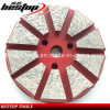 80mm Grinding Pad Disc for Concrete Polishing Tools