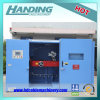 Aluminum Alloy Roller Foaming Double Twist Bunching Machine for Wire Production Line