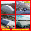 Polygon Tent with Air Conditioner for Event Catering exhibition Storage