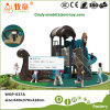 Small Kids Outdoor Playground Sldes
