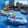 Beautiful Inflatable Battery Bumper Boat