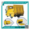 Refuse Truck, Electric, for Garbage Bin Collection, Eg6032X