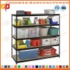 Metal Office Home Warehouse Garage Shelving Kithchen Storage Rack (Zhr218)
