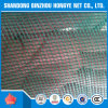 Professional 100GSM Black Construction Debris Netting