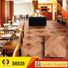 600*600mm Wooden Floor Tiles Rustic Ceramic Tile (B6938)