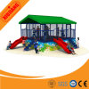 Best Quality Foam Pit Gymnastic Children Trampoline