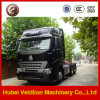 Sinotruk HOWO A7 420HP Tractor Truck