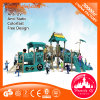 Newest Design Outdoor Playgrounds Equipments