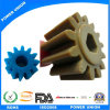 Precise Peek Plastic Injection Cylindrical Transmission Spur Pinion Gear