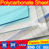 Clear Solid Polycarbonate Sheet; Cheap Solid PC Sheet