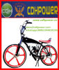 29′motorized Bicycle, Fully-Motorized 2 Stroke Motorized Bicycle.