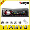 Fixed Panel Car Audio with LCD Screen 1402