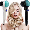 Titanium Auto Hair Curler with Steam Spray Hair Care Styling Tools Ceramic Wave Hair Roller Magic Curling Iron Hair Styler