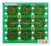 Fr4 Tg170 1.6mm Double_Sided PCB Board Fabrication for Medical Equipment